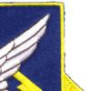 25th Aviation Regiment Patch | Upper Right Quadrant