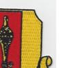 808th Airborne Ordnance Battalion Patch | Upper Right Quadrant