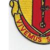 808th Airborne Ordnance Battalion Patch | Lower Left Quadrant