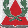 41st Engineering Battalion Patch | Center Detail
