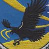 416th Flight Test Squadron F-35 Patch | Center Detail