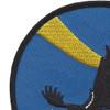 416th Flight Test Squadron F-35 Patch | Upper Left Quadrant