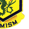 415th Chemical Brigade Patch | Lower Right Quadrant