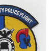 40th Security Police Flight Patch | Upper Right Quadrant