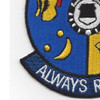 40th Security Police Flight Patch | Lower Left Quadrant