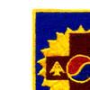40th Medical Battalion Patch | Upper Left Quadrant