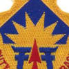 40th Infantry Division Patch | Center Detail