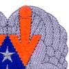 40th Aviation Battalion Patch | Upper Right Quadrant