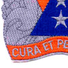 40th Aviation Battalion Patch | Lower Left Quadrant