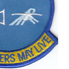 33rd Rescue Squadron Patch That Others May Live | Lower Right Quadrant