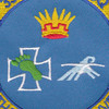 33rd Rescue Squadron Patch That Others May Live   Center Detail
