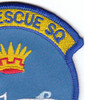 33rd Rescue Squadron Patch That Others May Live | Upper Right Quadrant