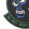 33rd Rescue Squadron Patch Rescue Backender | Lower Left Quadrant
