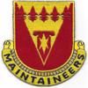 801st Airborne Ordnance Battalion Patch