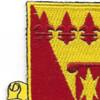 801st Airborne Ordnance Battalion Patch | Upper Left Quadrant