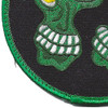 33rd Rescue Squadron Patch Hook And Loop | Lower Left Quadrant