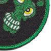 33rd Rescue Squadron Patch Hook And Loop | Lower Right Quadrant