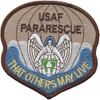 33rd Pararescue Desert Patch