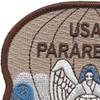 33rd Pararescue Desert Patch | Upper Left Quadrant