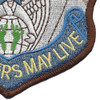 33rd Pararescue Desert Patch | Lower Right Quadrant