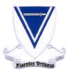33rd Infantry Regiment Patch