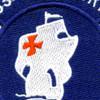 33rd Infantry Regimental Combat Team Patch | Center Detail