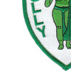 33rd ERQS Rescue Jolly Green PJ Patch | Lower Left Quadrant