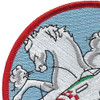339th Fighter Group Patch | Upper Left Quadrant