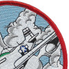 339th Fighter Group Patch | Upper Right Quadrant