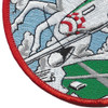 339th Fighter Group Patch | Lower Left Quadrant