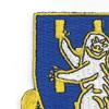 337th Infantry Regiment Patch | Upper Left Quadrant