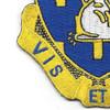 337th Infantry Regiment Patch | Lower Left Quadrant