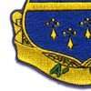 335th Infantry Regiment Patch | Lower Left Quadrant