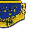 335th Infantry Regiment Patch | Lower Right Quadrant