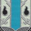 334th Quartermaster Battalion Patch | Center Detail