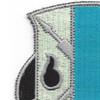 334th Quartermaster Battalion Patch | Upper Left Quadrant