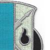 334th Quartermaster Battalion Patch | Upper Right Quadrant