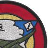 333rd Fighter Squadron Patch | Upper Right Quadrant