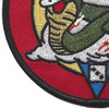 333rd Fighter Squadron Patch | Lower Left Quadrant