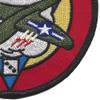 333rd Fighter Squadron Patch | Lower Right Quadrant