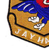 7th Squadron 9th Air Aviation Battalion Alpha Company Patch   Lower Left Quadrant