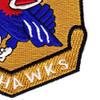 7th Squadron 9th Air Aviation Battalion Alpha Company Patch   Lower Right Quadrant
