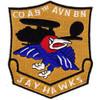 7th Squadron 9th Air Aviation Battalion Alpha Company Patch