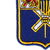 32nd Infantry Regiment Patch | Lower Left Quadrant