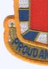 32nd Field Artillery Battalion Patch - Vietnam