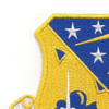 328th Fighter Group Patch | Upper Left Quadrant