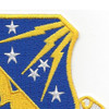 328th Fighter Group Patch | Upper Right Quadrant