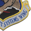328th Armament Systems Wing | Lower Right Quadrant