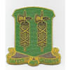 327th Military Police Battalion Patch