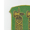 327th Military Police Battalion Patch | Upper Left Quadrant